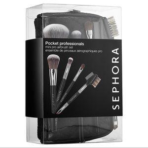 Sephora Makeup - Sephora Pocket Professionals Mini Pro Airbrush Set